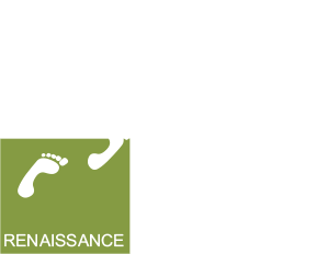Renaissance Nature Walk Logo